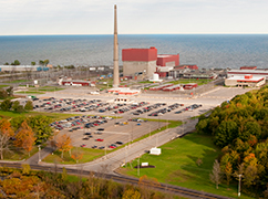James A. FitaPatirck Nuclear Power Plant, Scriba, NY