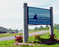 Lake Ontario Industrial Park