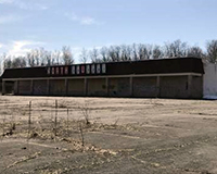 Former North Country Plaza, Hastings, NY