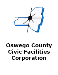 Link to Oswego County Civic Facilities Corporation website.