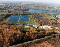 Riverview Wastewater Treatment Plant, Volney, NY