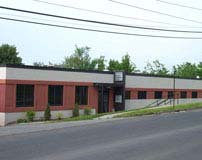 Business Expansion Center, Oswego, NY