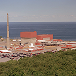 James A. FitzPatrick Nuclear Power Plant, Scriba, NY